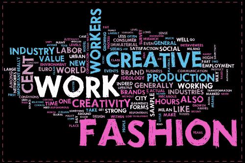 Passionate work
