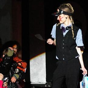 Serpica e l'Arte della lotta - Palermo, 9 marzo 2013