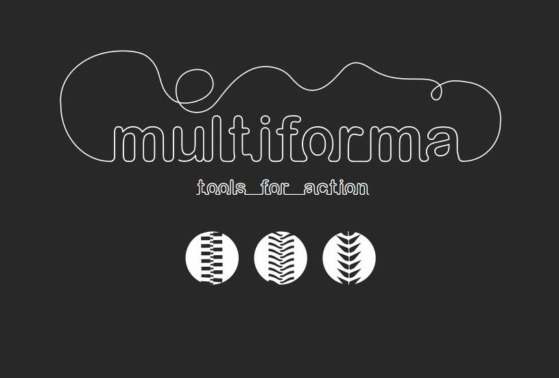 Multiforma - Logo