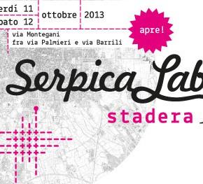 SerpicaLab/Stadera apre!
