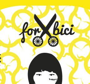for-bici&radici · sabato 5 aprile