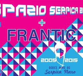 SPAZIO SERPICA 2015
