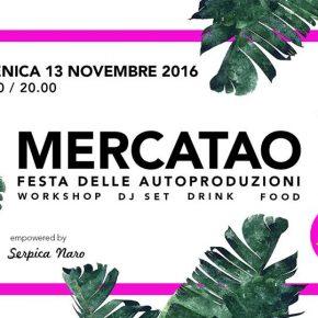 Mercatao - 13 novembre