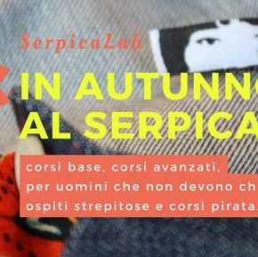 Calendario di Autunno al SerpicaLab