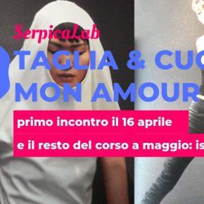 TAGLIA&CUCI mon amour