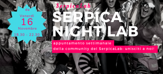 Serpica Night Lab
