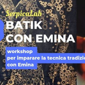 Batik con Emina