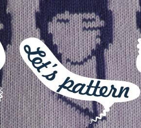 Let's pattern :: 16 novembre